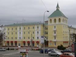 Где остановиться во Владимире на выходные