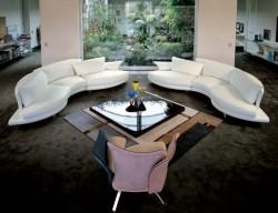 Современные тенденции в мебельном дизайне