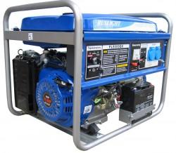 Функциональные особенности дизель-генератора