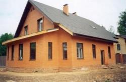 Как сделать проект для строительства загородного дома?