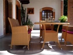 Покупаем мебель для дачи