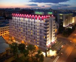 Как построить свой отель?