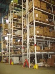Зачем нужны склады временного хранения?