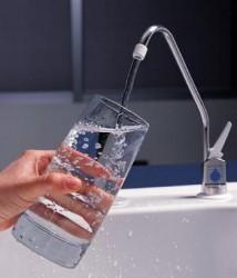 Проблема бесперебойной подачи воды решена
