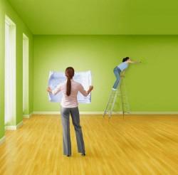 С чего начать обстановку новой квартиры