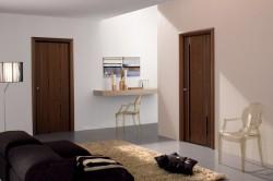 Межкомнатные двери и их роль в интерьере