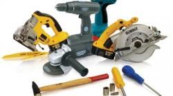 Какими бывают строительные инструменты?