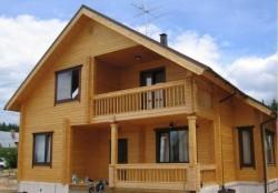 Что выгоднее:  приобрести однокомнатную квартиру или построить собственный загородный дом?