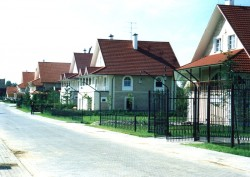 Преимущества покупки земли в коттеджном поселке