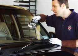 Ремонтируем автомобильное стекло