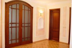 Характеристика межкомнатных дверей