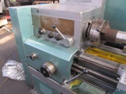 Принцип работы и сферы использования токарно-винторезных станков