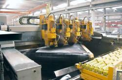 Аренда оборудования для обработки арматуры