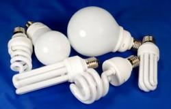 Разновидности люминесцентных ламп