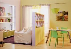 Делаем ремонт с целью увеличения пространства небольшой квартиры
