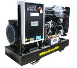Генераторы Hobberg HJ 66 на дизельном двигателе JOHN DEERE (США)
