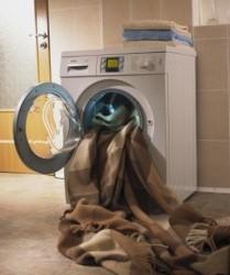 Особенности проведения ремонта стиральной машины на дому