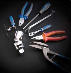 Как выбрать слесарный инструмент