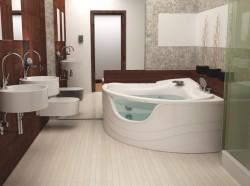 Spa ванны: секреты выбора
