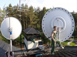 Преимущества кабельного телевидения в Санкт-Петербурге от компании «ТКТ»