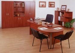 Особенности офисной мебели, предназначенной для сотрудников