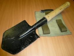 Для чего нужна строительная лопата?