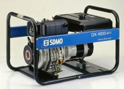 Дизельный генератор и его использование