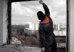 Возможна ли установка пластиковых окон зимой?