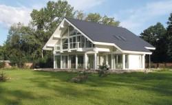 Как выстроить недорогой дом