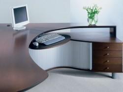 Расставляем мебель в офисе