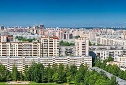 Преимущества квартир в пригороде