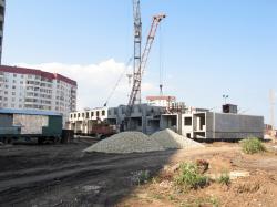 Некоторые моменты по вопросу – строительство индивидуального жилого дома