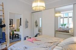 Дизайн интерьера спальни и роль постельного белья в нем