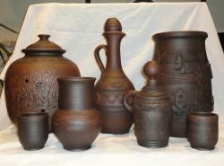 Напольные вазы как часть модного дизайна