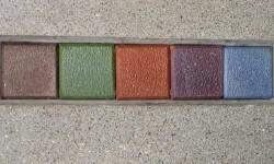 Свойства и основные особенности мраморной плитки