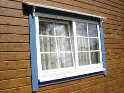 Деревянные окна, как залог экологичности вашего жилья