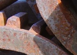Способы защиты металлических изделий от коррозии