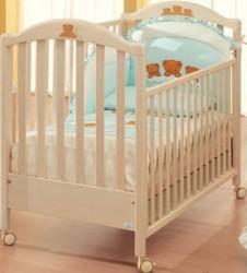Детские кроватки – особенности выбора