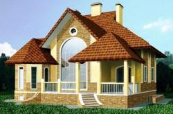 Загородные дома – технологии приобретения