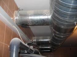 Особенности приточно-вытяжных агрегатов или центральных кондиционеров