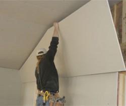 Как построить стены из гипсокартона собственноручно?