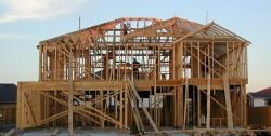 Каркасный дом: новый, функциональный и удобный