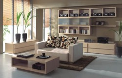 Основные рекомендации по выбору мебели для гостинной