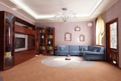 Особенности квартирного ремонта под ключ
