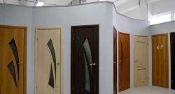 Как подобрать оттенок межкомнатной двери