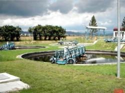 Основные характеристики систем очистки сточных вод