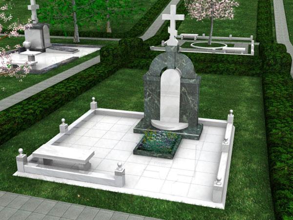 новые памятники