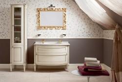 Разновидности мебели для ванной комнаты