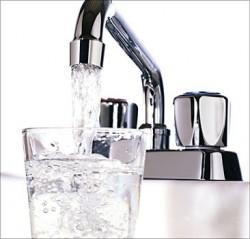Преимущества доставки чистой воды