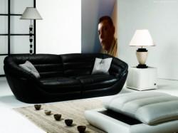 Уютные диваны и кресла в интерьере